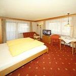 Doppelzimmer 25 m²
