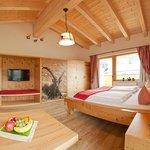Alpinzimmer 25 m²