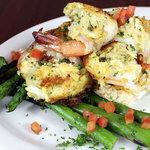 Stuffed Shrimp Special