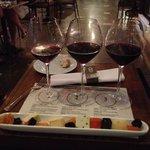 Degustação de vinhos Fraceses Fly Wine