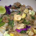 Delicous Pad Thai