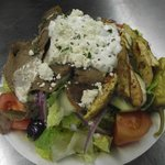 House Special Salad