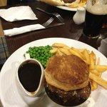 Lovely Steak Pie!