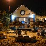 """Super Bar direkt am Strand. Der """"Fisherman`s Poncha"""" ist der Hammer!!! (steht nicht auf der Kart"""