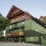 Hotel Laghetto Viale