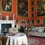 Stunning furnishings