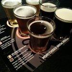 Degustación de cervecitas mini