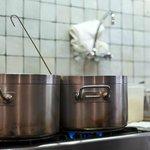 Alles sauzen dagelijks huis gemaakt