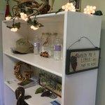 Little gift shop
