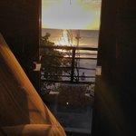 Vista a Playa Paraiso, Tulum