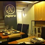 Prae Restaurante Valladolid
