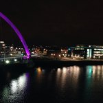 View of the Clyde from a river room