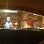 nice italian restaurant!