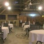 Romantico restaurante