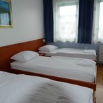 Hotel Vodisek, Koper