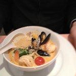 nice soup!