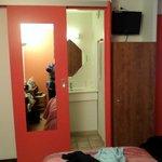 Foto de Arcantis Hotel Hexagone Arc-en-Ciel