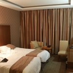 Photo de Fortune Plaza Hotel