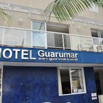 ‪Hotel Guarumar‬