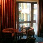 Zimmer ohne Balkon (günstigste Kategorie)