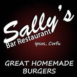 Sally's Bar