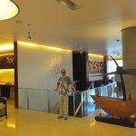 Arte y hotelería