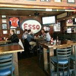 The Esso Club