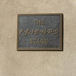 Friends Stage