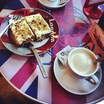 Chuspi Cake Tea Room