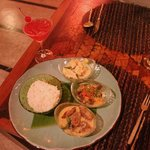 Thai Curries, thanks to The Kala