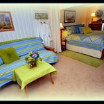 Birch's Room