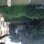 Giardino d'albergo