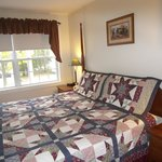 Country Inn at Camden/Rockport One King Cottage May-October