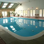 Country Inn at Camden/Rockport 20'x40' Heated Pool