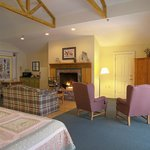 Country Inn at Camden/Rockport Suite #25