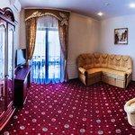 комната для гостей в котедже