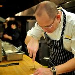In the Kitchen with Executive Chef Haller Magee