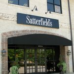 Satterfield's Restaurant Exterior View