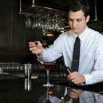 In the Bar with Mixologist, Josh Schaff