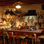 La Mancha's wonderful kitchen