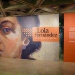 Lola Fernandez Art Exhibit