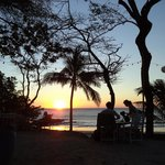 Sunset - Playa Pelada