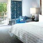 Cabana Guestroom
