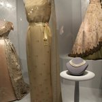 Jackie Kennedy's 1961 State Dinner Gown