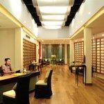 Angsana Spa Vineyard Hotel