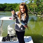 K's First Snook