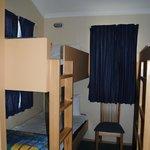 2 Bedroom Spa Cabin