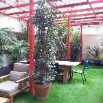 Photo of Praktik Garden taken with TripAdvisor City Guides