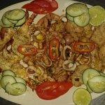 Photo de Restaurant Tipico Cahuita