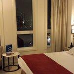 City view room, 12th floor